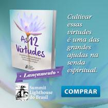 Lançamento do livro As 12 Virtudes