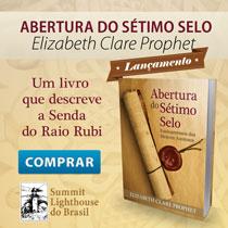 Lançamento do livro Abertura do Sétimo Selo